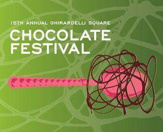 Ghiradelli Chocolate Festival