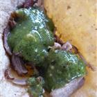 Roasted Tomatillo and Garlic Salsa Recipe - Allrecipes.com