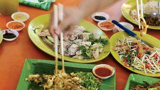 World's Best Street Food - CNN.com